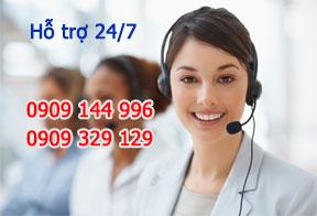 Dịch vụ thông cầu cống nghẹt Quận Phú Nhuận